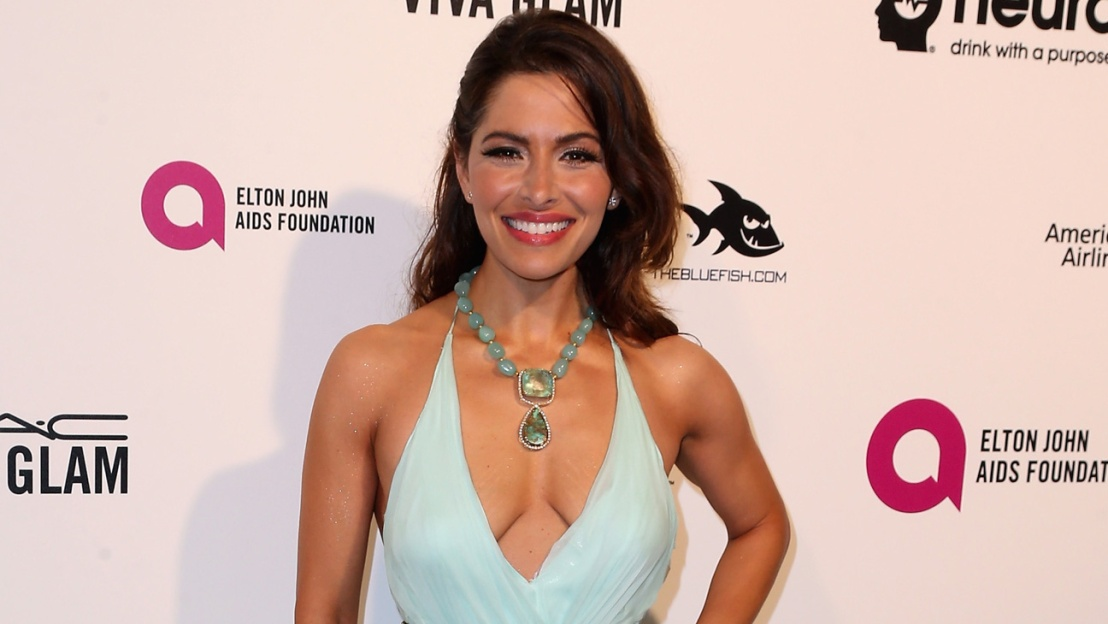 Sarah Shahi to Star in NBC Virtual Reality Drama 'Reverie'
