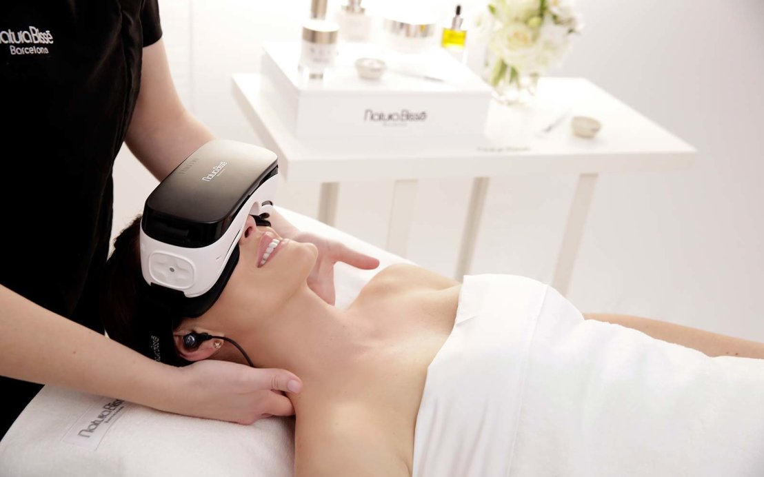 Ready to Try a Virtual Reality Facial?
